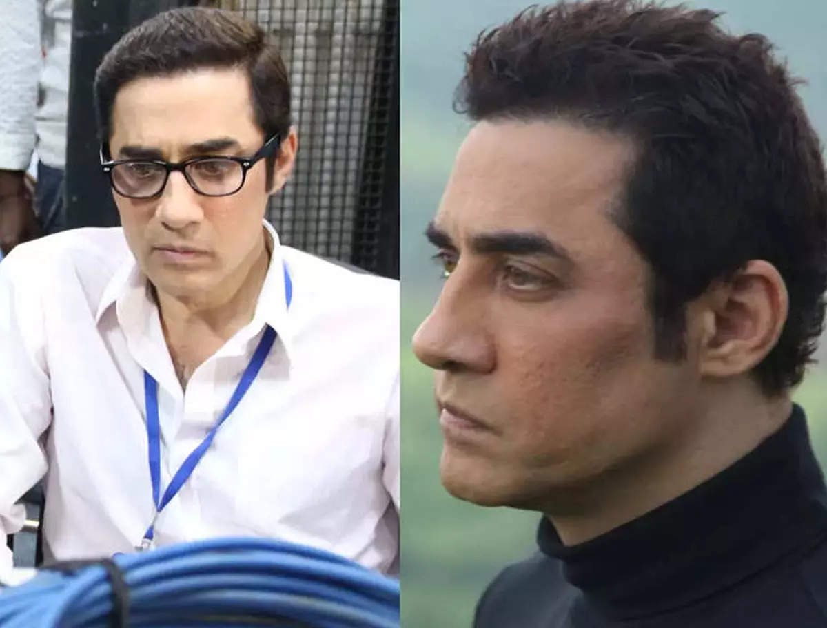 Aamir Khan's brother Faisal: Aamir Khan's brother Faisal reveals details of what happened after his film Mela flopped