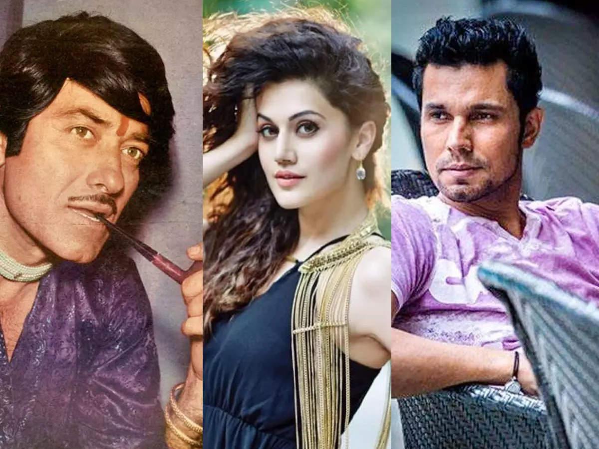 Bollywood stars who quit their jobs for movies: Raj Kumar to Rajinikanth and Tapsi Pannu Bollywood stars who quit their jobs for movies- 10