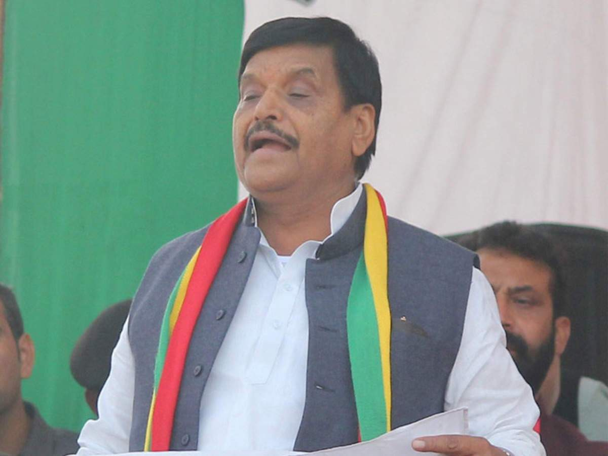 shivpal singh yadav: Shivpal raises questions on opposition, says party does not take farmers 'issues seriously – Shivpal raises questions on opposition, says party does not take farmers' issues seriously