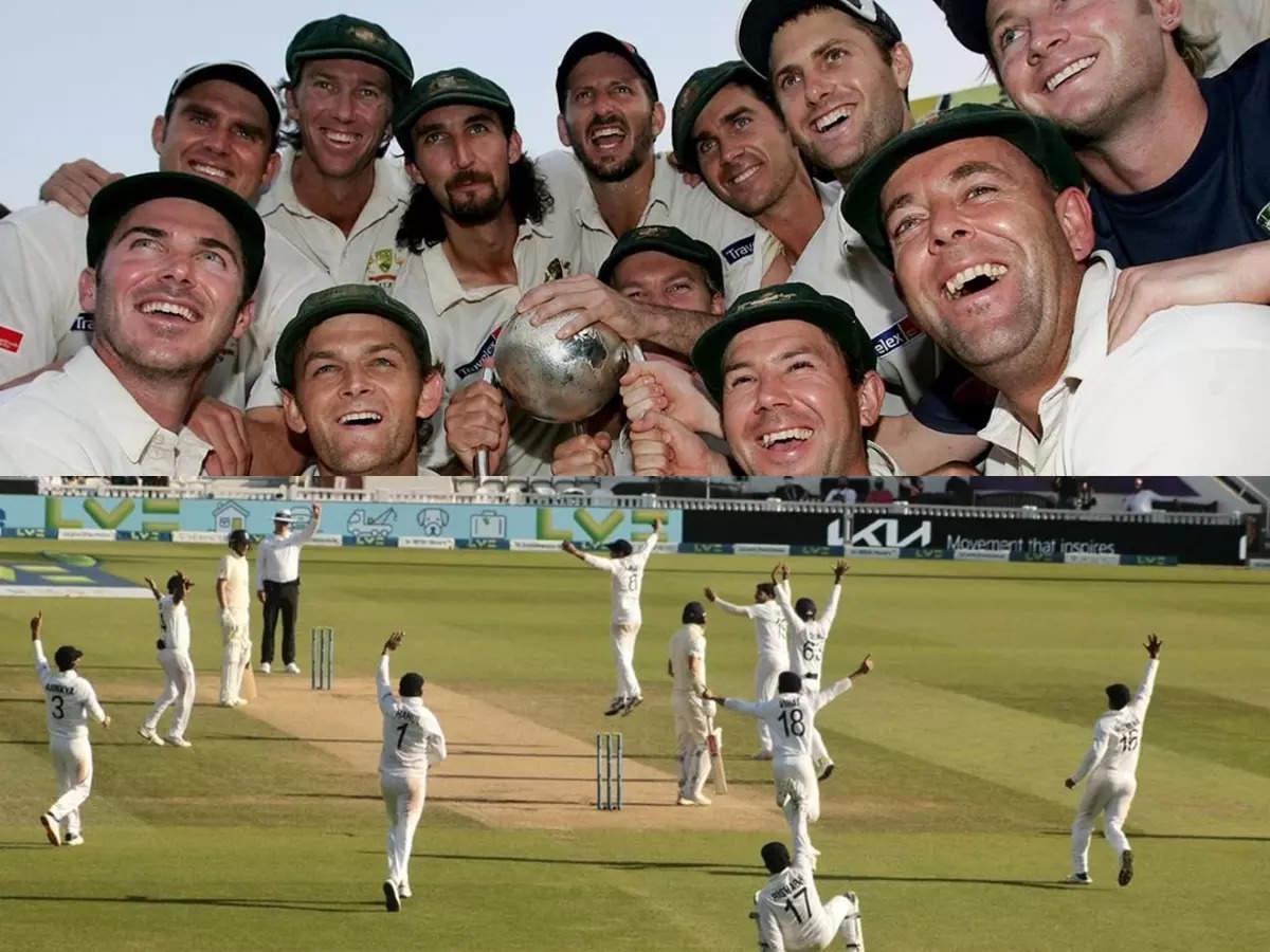 Steve Harmison on Team India: Team India played like Australia in the 90s Steve Harmison says: 'Virat Kohli's Team India is like Australia in 2000'