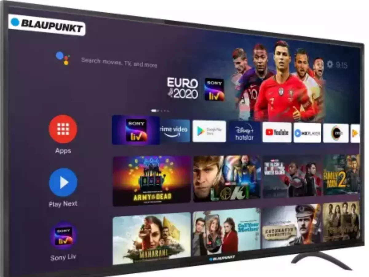 32 Inch Smart TV and 42 Inch Android TV on Flipkart: The Right Time to Buy a Smart TV!  8500 discount on 32 and 42 inch TV models, take advantage till September 11