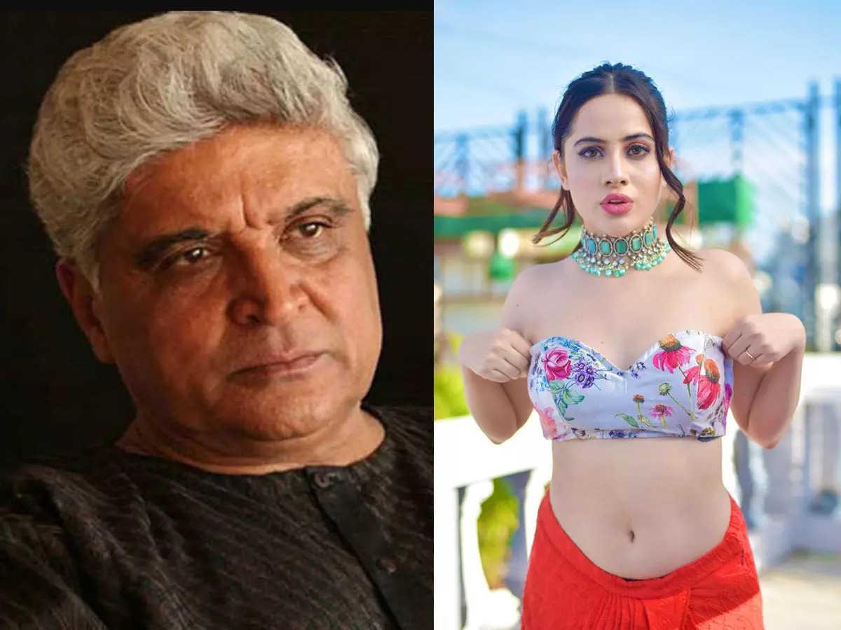 Alias Javed Javed Akhtar Shabana Azmi: People started calling Urfi Javed Akhtar's granddaughter, Shabana Azmi had to give an explanation