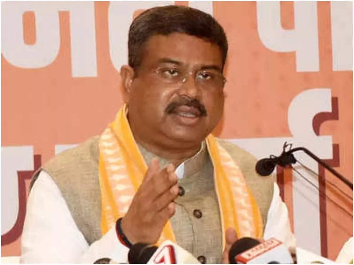 Dharmendra Pradhan in charge of BJP elections: Why did BJP leave Dharmendra Pradhan in charge of elections, find out the targets of BJP regarding Assembly elections
