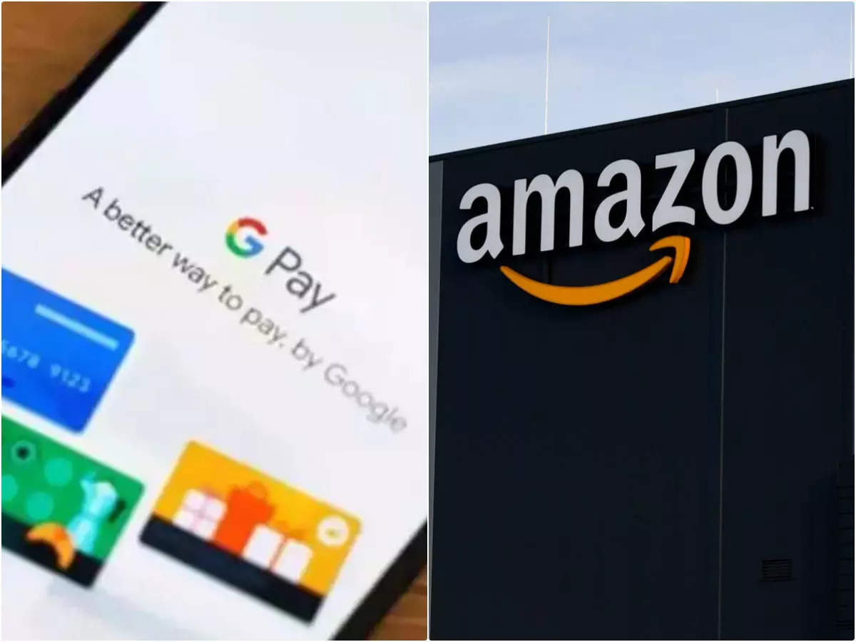 Google Pay FD: Amazon will provide asset management services, Google Pay FD facility – Two of the world's largest companies Google and Amazon Mazon are constantly striving to improve their services in India.