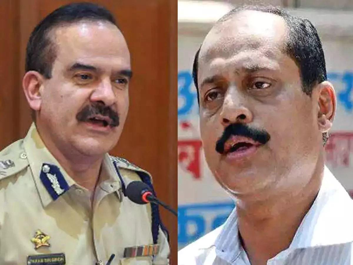 Antilia Gelatin and Sachin Vaze case Mansukh murder