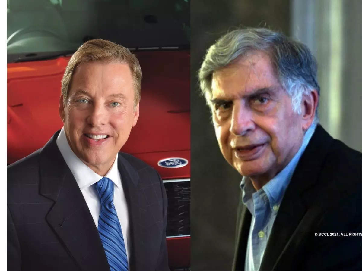 Ratan Tata Change Ford Motors: Ford Motors vs Ratan Tata: How Ratan Tata took revenge on Ford Motors, which decided to close its Sanand and Chennai plants in India.