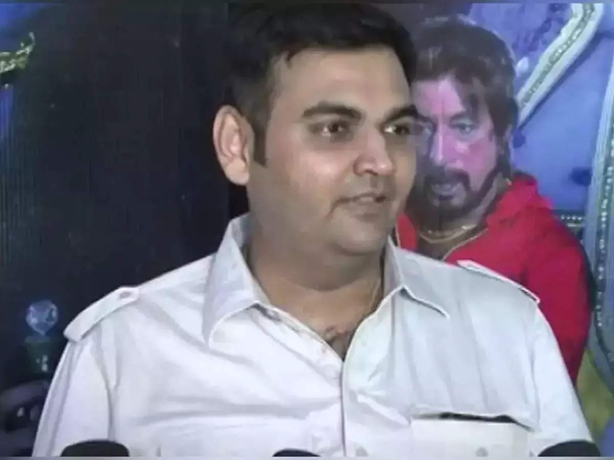 On the allegation of raping the model, OTT producer Ashish Bhavsar said – the law is being misused
