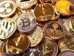 cryptocurrencies Latest News: Prices of cryptocurrency today: Bitcoin on track again