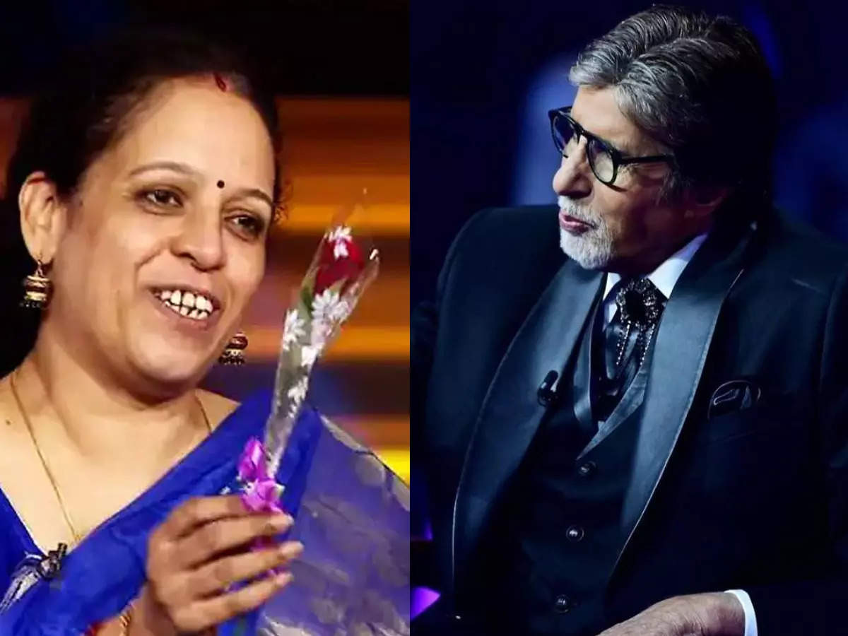 KBC 13 Kalpana Dutta Rs 25 lakh Question: Who will become a millionaire 13 Rs 25 lakh Question that Kalpana Dutta failed to answer Correct Answer