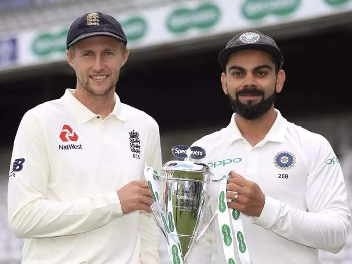 India v England 5th Test 2021: India v England 5th Test Match Latest News: Has India won the series against England or is it a draw?  What will be the result after cancellation of 5th exam?
