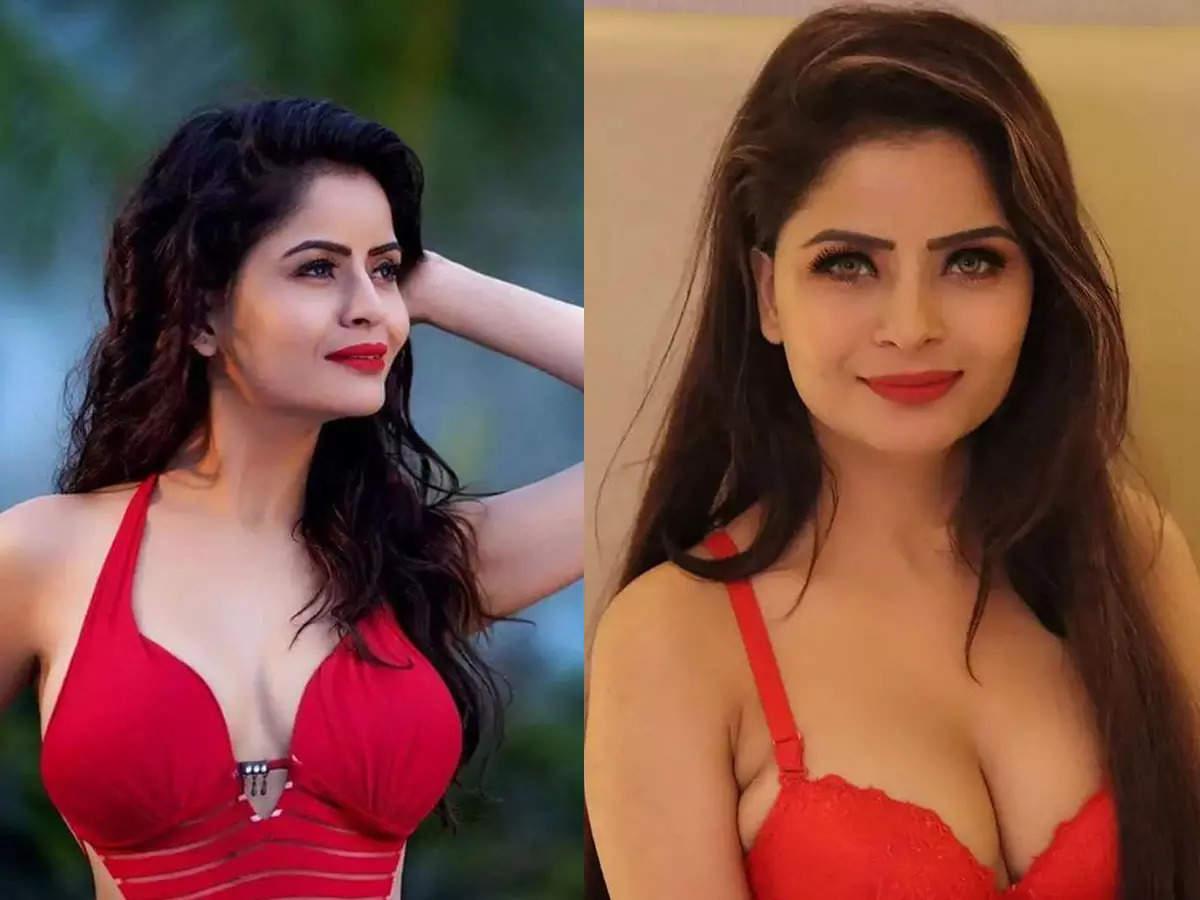 Gehana Vasistha Raj Kundra Porn Case: Then Gehana Vasistha appeared 'without clothes', she even took the name 'Raj Kundra'