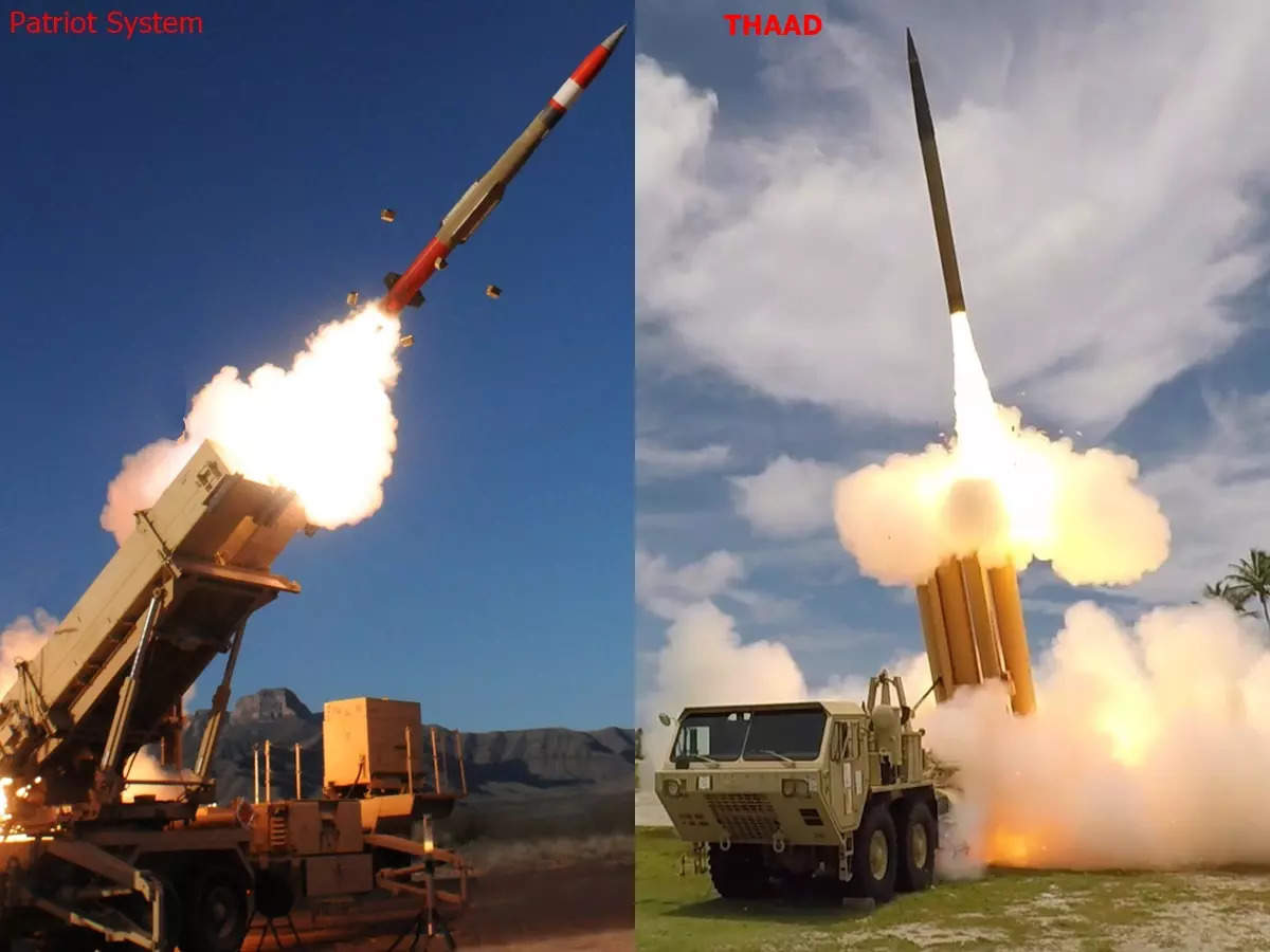 US-Saudi Arabia Relations: Why the US withdrew Patriot Missile System and Thad from Saudi Arabia: Why the US withdrew Patriot Missile System and Thad from Saudi Arabia