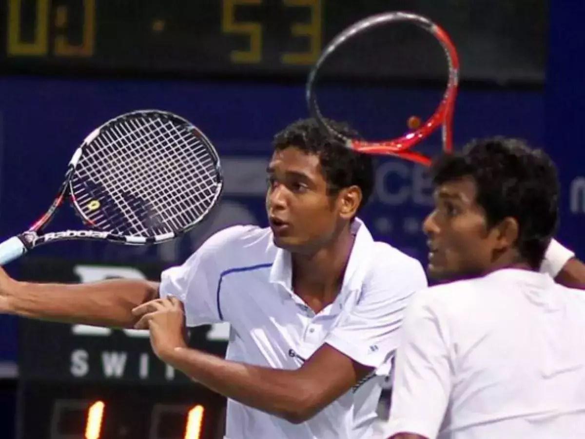 Shriram Balaji and Ramkumar Ramanathan: Shriram Balaji and Ramkumar Ramanathan won the Cassis Challengers title