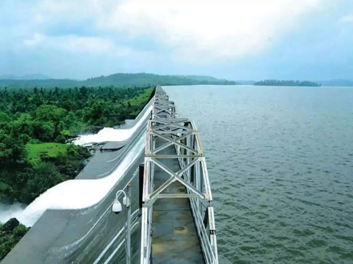 Mumbai News: Relief rains in September, 96% reserves in lakes supplying Mumbai