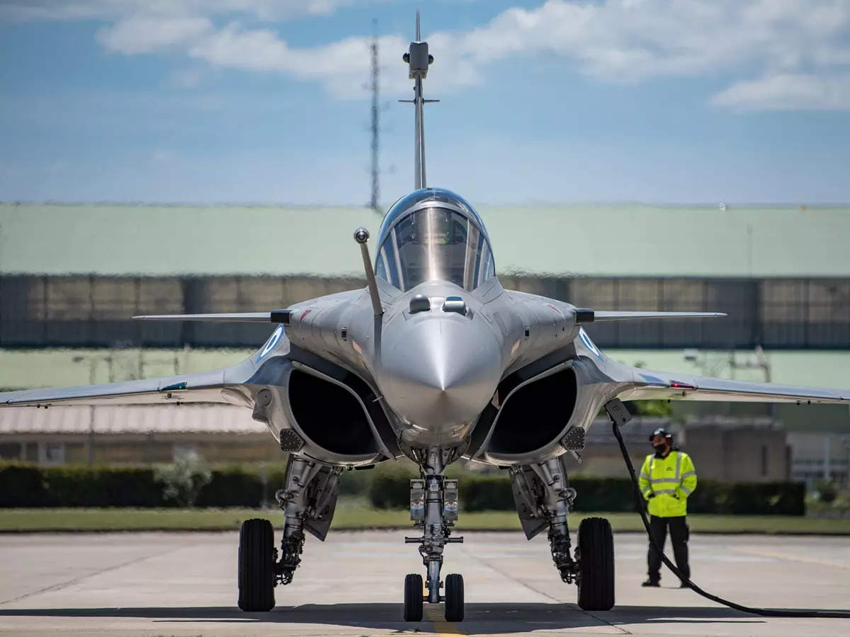 Rafale fighter jets: Greece announces six more Rafale fighter jets from Dassault Aviation France: Greece announces six more Rafale fighter jets from France's Dassault Aviation.