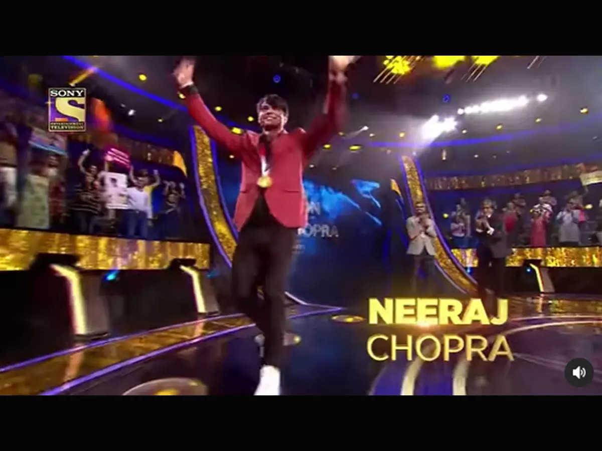 Watch Neeraj Chopra Sreejesh in KBC 13: Gold medal winners in Kaun Banega Crorepati Neeraj Chopra and Sreejesh 13 promo – To teach Haryanvi to Neeraj Chopra and Sreejesh Amitabh Bachchan in KBC 13