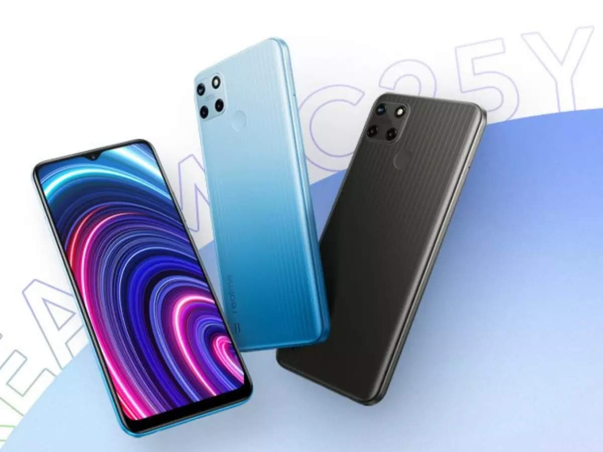 Realme c25y launch date in India: Another budget phone realme c25y is coming on 16th September, camera and processor details confirm before launch – confirm realme c25y launch date in india for 16th September Learn realme mobile details