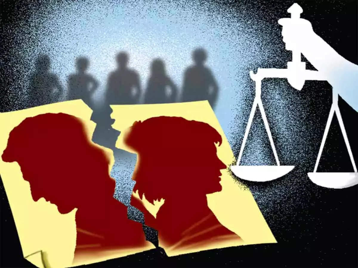 Basis for divorce under Hindu law: Divorce grounds in India: 'Crash landing happened before flight', calling wife's act cruel, Supreme Court allows husband to divorce: