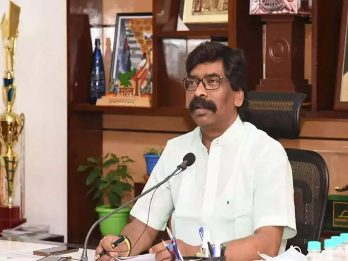 Hemant Soren Cabinet decision: Jharkhand cabinet's big decision will be to recover tax from mineral washing vehicles