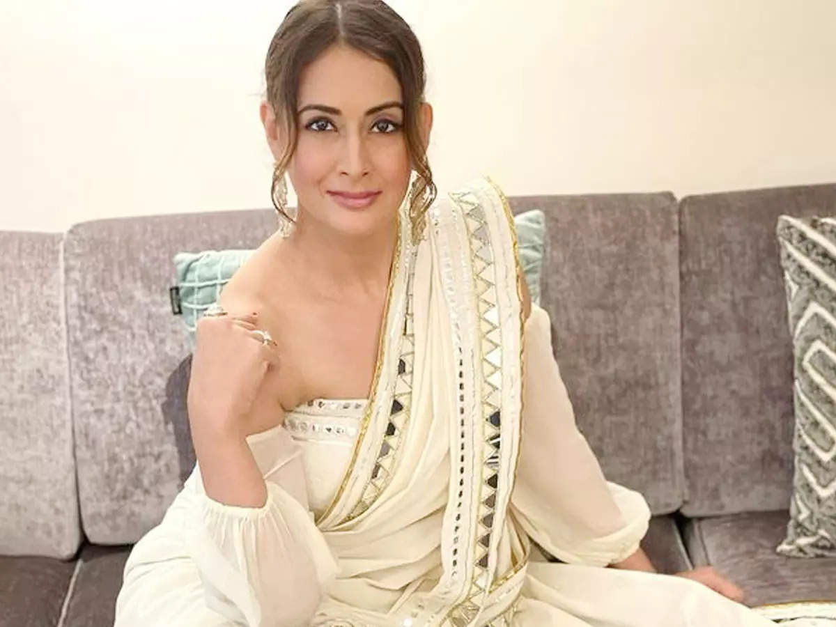Preity Zangiani rejects Bigg Boss 15: Actress Preeti Zhangiani rejects Bigg Boss 15 offer saying she can't stay home for even 2 days