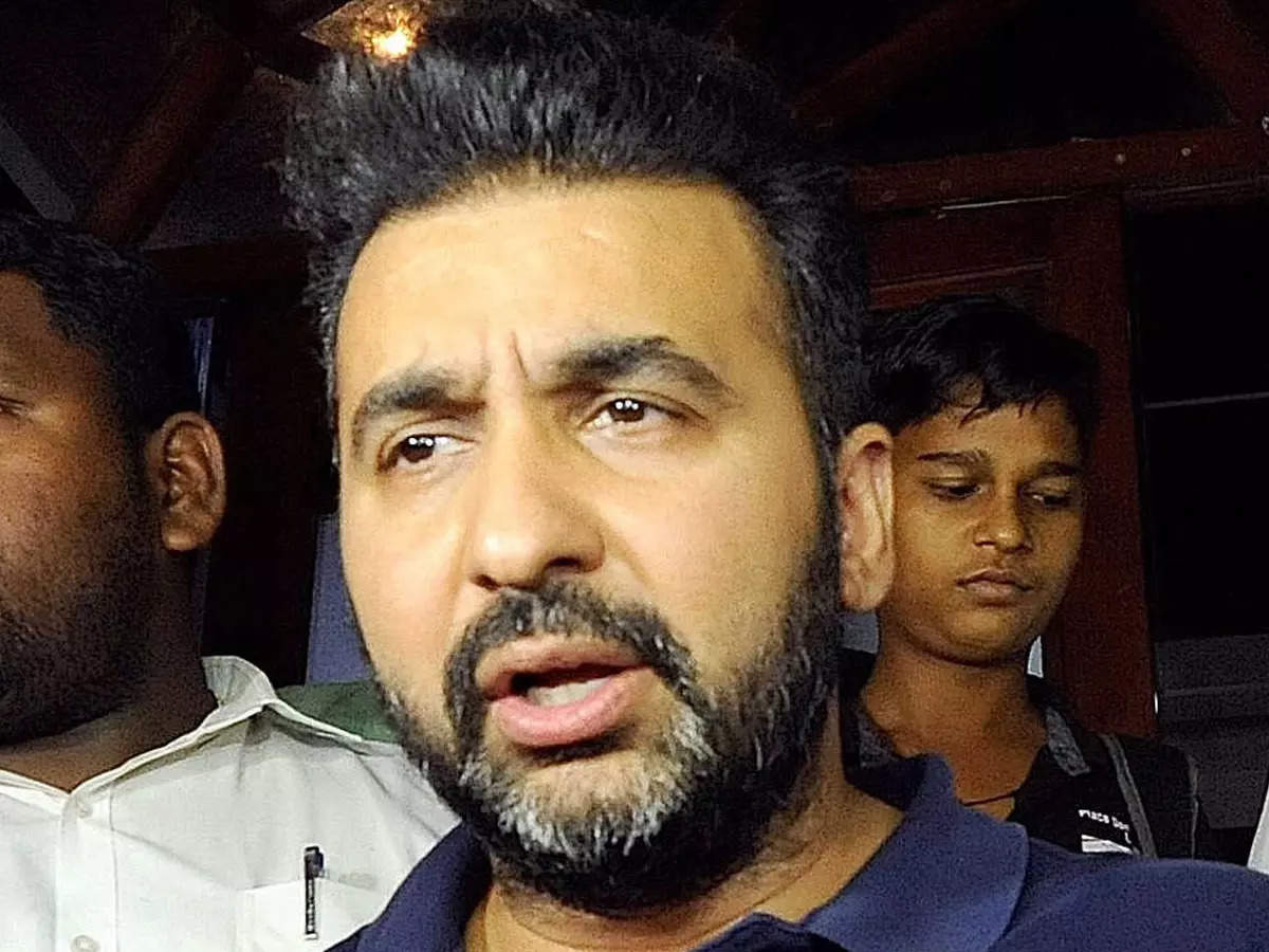 Crime Branch files chargesheet against Raj Kundra: Porn Case Page Chargesheet: A 3529 page chargesheet was filed on April 1, 2021 against 11 other accused in this case except Raj Kundra.