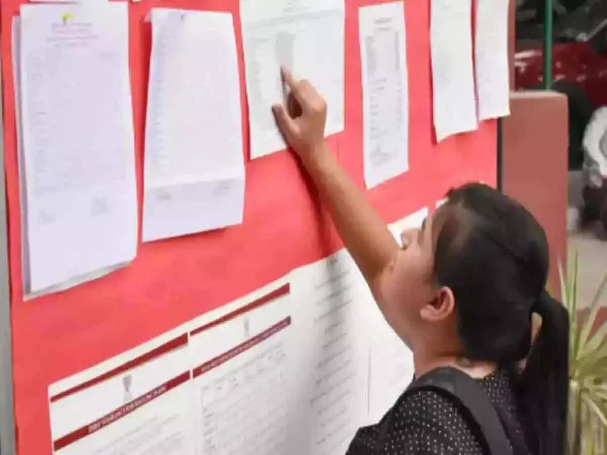 du First Cut Off 2021: DU Cutoff List Released Today: Cutoff Reaches 100% in 8 Colleges of Delhi University, First List of 66 Colleges Released