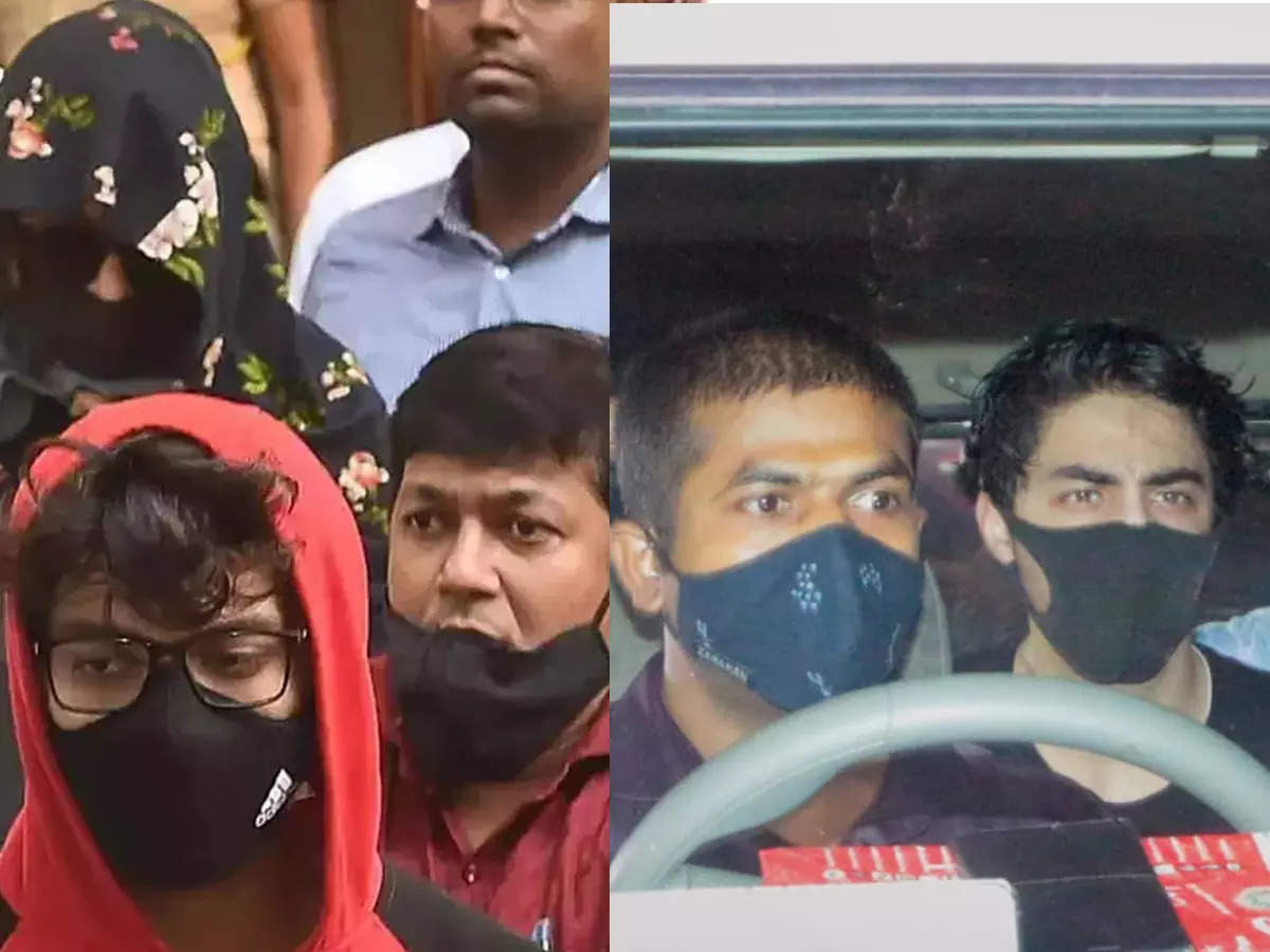Arbaaz Merchant Father acquits Aryan: Arbaaz merchant father claims that his son and Aryan Khan have been acquitted and no WhatsApp chat related to drugs