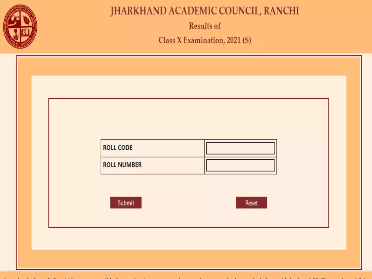 jacresults.com: JAC Supplementary Results 2021: Jharkhand Board 10th, 12th Supplementary Results Announced, Here is the direct link – Announced on jacresults.com jac 10th, 12th Supplementary Results 2021, Stages of Checking
