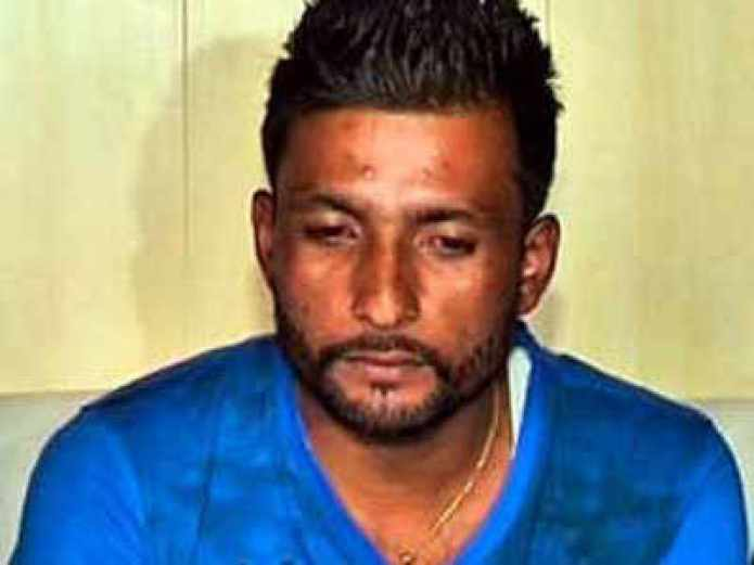 harjit masih questioned the union governments motive for subjecting him to interrogation and detention after his return