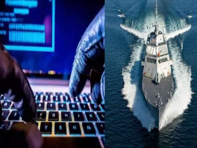 navy personnel honey trapped: 7 नौसेना कर्मियों को ...