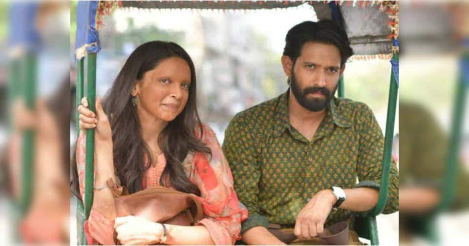Chhapaak box office collection: Chhapaak box office collection, Day 1: Deepika Padukone's film debut slow – chhapaak box office collection day 1 deepika padukone starrer film first day business
