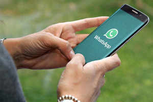 Some hidden features are available on whatsapp