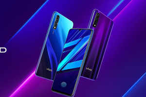 Vivo's two smart phones become cheap, price reduced by 13 thousand