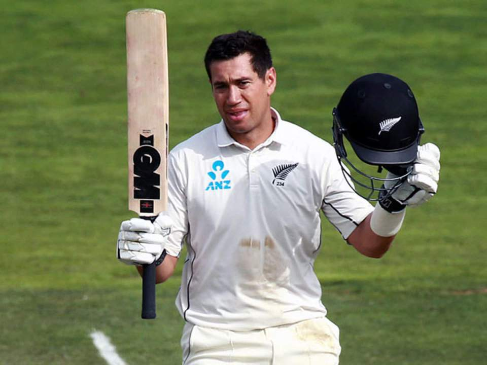 Ross Taylor records: India vs New Zealand: Ross Taylor set to become the first player to 100 matches in all three formats