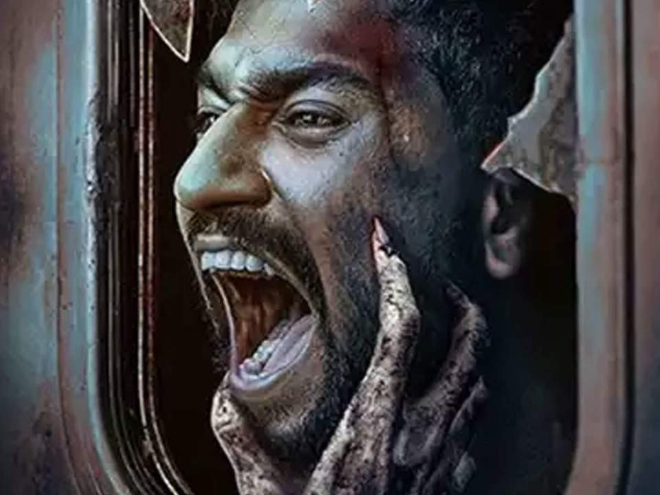 Vicky Kaushal film Bhoot office collection: Bhoot part 1 box office collection Vicky Kaushal starrer film collects only 5.5 crore on sunday