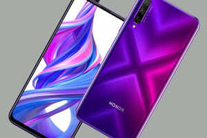 Honor View 30 pro: Honor view 30 pro and honor 9x pro-global variants launched