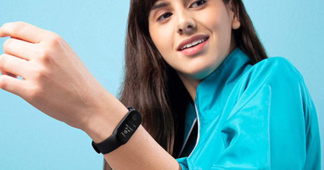 xiaomi fitness band: xiaomi global shipments of wearable devices