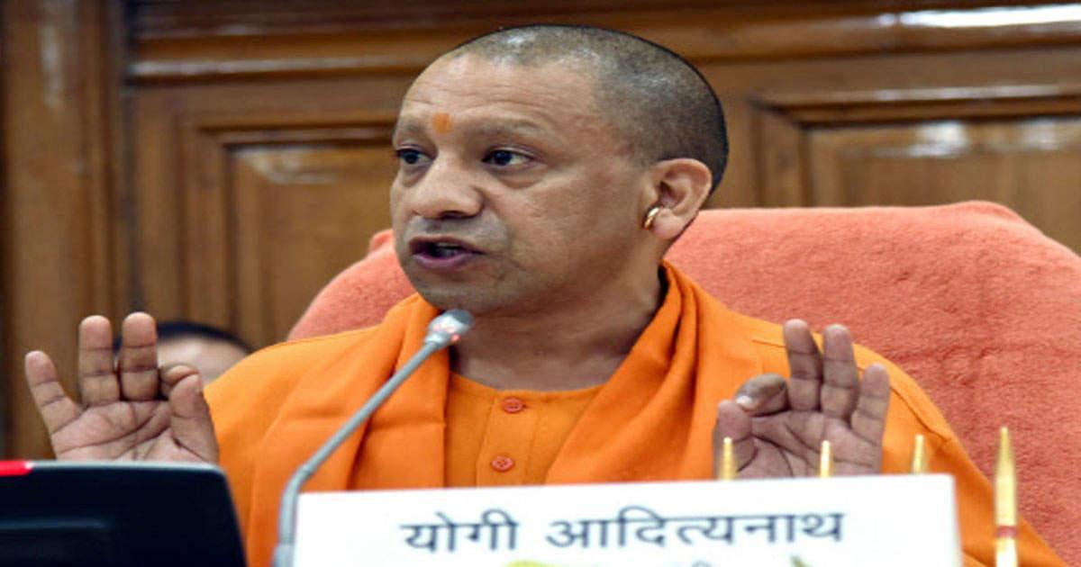 योगी का दावा- पीएम नरेंद्र मोदी के फैसलों ने दूसरे स्टेज पर रोका कोराना वायरस का प्रसार