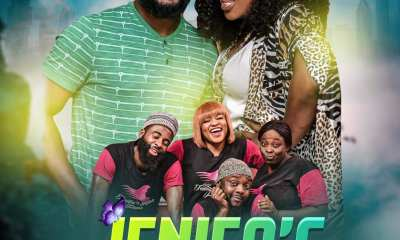 Jenifa's Diary Season 22 Episode 5 – Unwanted Guest 2 | Mp4 Download