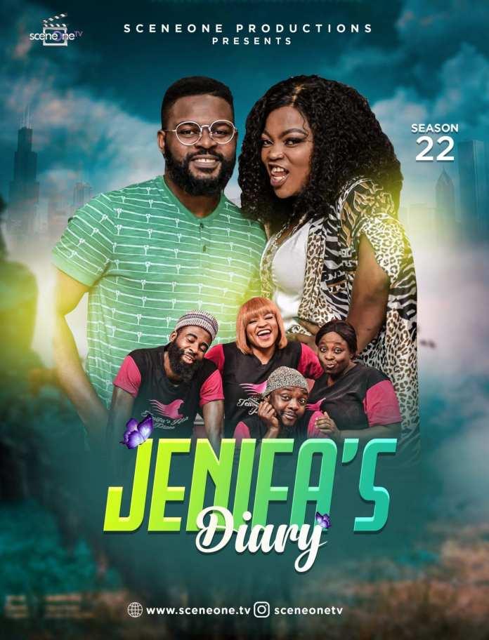 Jenifa's Diary Season 22 Episode 5 – Unwanted Guest 2 | Mp4 Download