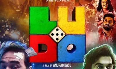 Movie: Ludo (2020) – Bollywood Movie | Mp4 Download