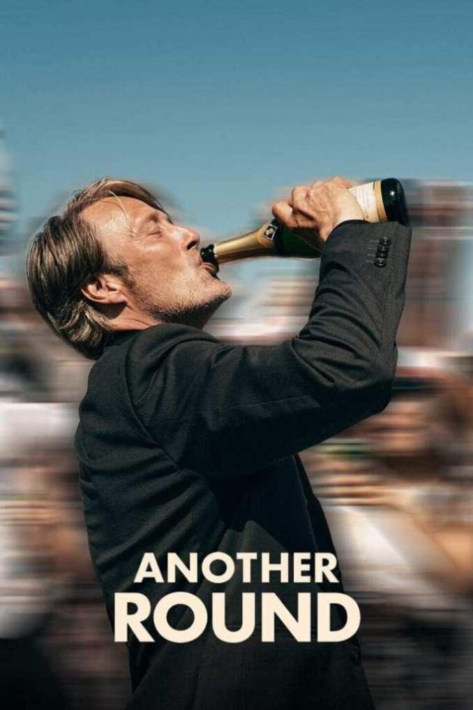 Movie: Another Round (2020) Danish | Mp4 Download