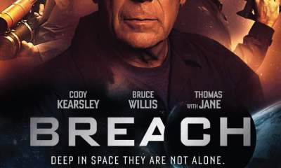 Movie: Breach (2020) | Mp4 Download