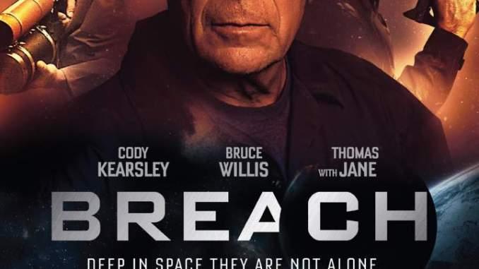 Movie: Breach (2020)   Mp4 Download