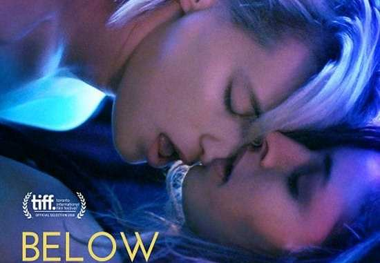 Movie: Below Her Mouth (2016) 18+ | Mp4 Download