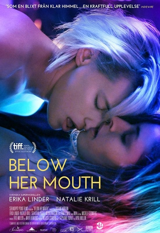 Movie: Below Her Mouth (2016) 18+   Mp4 Download