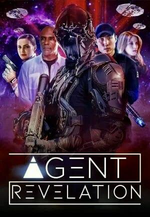 Movie: Agent Revelation (2021)   Mp4 Download