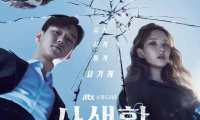 Private Lives Season 1 Episode 1 – 16 (Korean Drama) | Mp4 Download