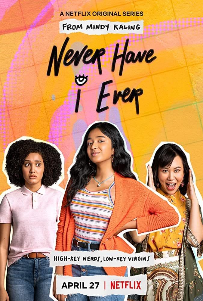 Never Have I Ever Season 1 Episode 1 – 10 | Mp4 Download
