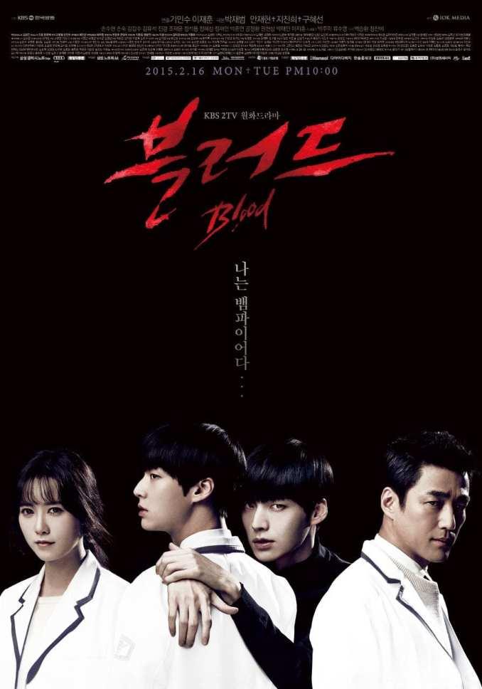 Blood Season 1 Episode 1 – 19 (Korean Drama) | Mp4 Download